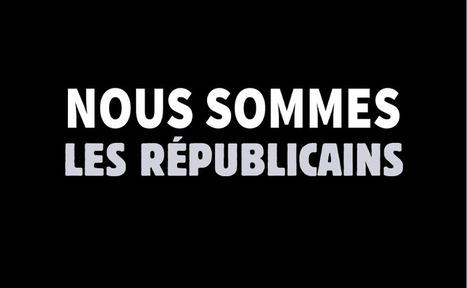 NOUS SOMMES LES REPUBLICAINS | Demande judiciaire en nullité contre la marque « LES REPUBLICAINS » déposée par l'UMP | Le BONHEUR comme indice d'épanouissement social et économique. | Scoop.it