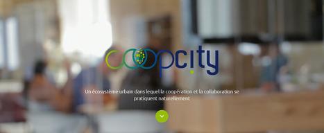 Premier centre bruxellois dédié à l'entrepreneuriat social, coopératif et collaboratif | Territoires en transition, ESS et circuits courts | Scoop.it