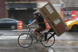 Fast facts on bike commuting — The Daily Climate | Sustain Our Earth | Scoop.it