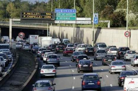 Les automobilistes boudent l'entretien de leurs voitures - Les Échos   Actu de la maintenance   Scoop.it