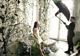 H&M to relaunch London flagship store with four days of events | Fashion Business & More | Scoop.it