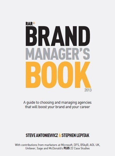 The Brand Manager's series: The Changing Agency Landscape - The Drum | Brand Communities | Scoop.it