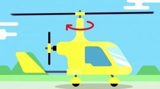 Voitures volantes : parées au décollage !   Ressources pour la Technologie au College   Scoop.it
