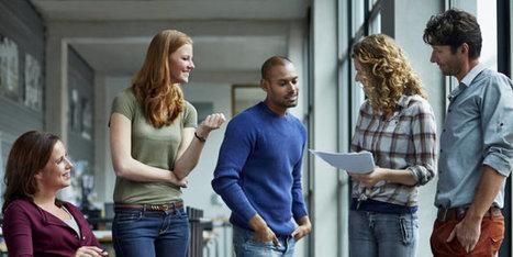 6 conseils pour les entreprises qui veulent parler aux 18-25 ans | Ma sélection e-santé | Scoop.it