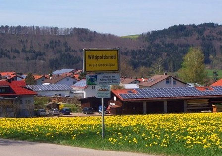 German village produces 321% more energy than it needs! | energy | what's going on in the sigalon valley | scoop.it
