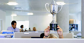 5 Simple Steps to Create an Award-Winning Culture | executive leadership | Scoop.it