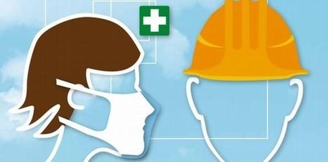 Prevencionar - Crear una cultura de prevención en materia de seguridad y salud | Seguridad y Salud | Scoop.it