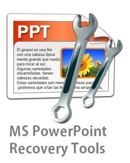 List of MS PowerPoint Recovery Tools to Repair Corrupted PPT Files | Data Recovery | Scoop.it