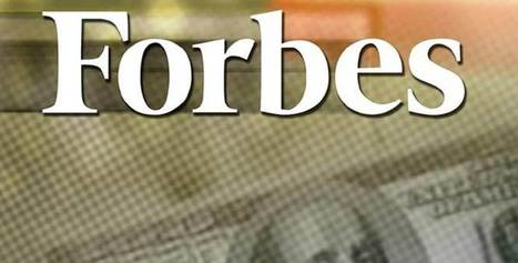 Two Indian-Americans among Forbes richest entrepreneurs | Latest News from India and the World on post.jagran.com | Scoop.it