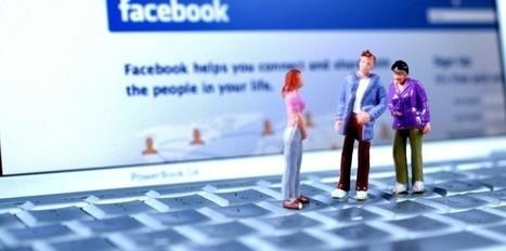 L'anonymat sur internet en voie d'extinction ?   Quelles sont les nouvelles frontières de la vie privée et de la vie publique sur internet ?   Scoop.it