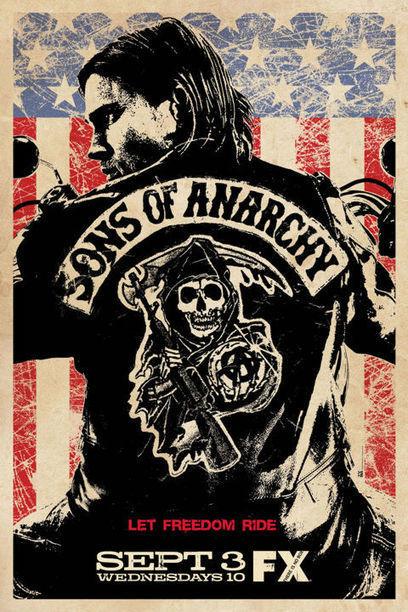 Sons of Anarchy Saison 6 Episode 01 VOSTFR streaming uptobox mega | saisonepisode | Scoop.it