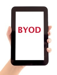 Prepare for BYOD in your organization | 21st Century Learning and Teaching | Mobile (Post-PC) in Higher Education | Scoop.it