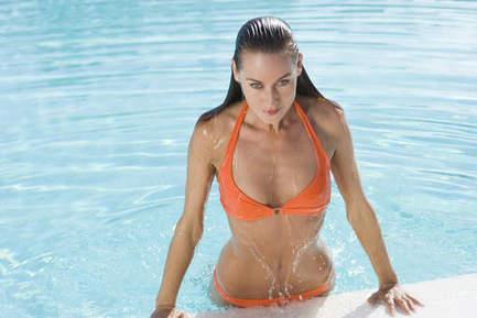 Un tiers des jeunes voudrait de plus gros seins au détriment du Q.I. | SandyPims | Scoop.it