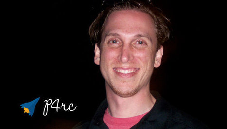 Jason Seldon of @P4RC: Loyalty Programs for Mobile Apps and Games | Startup Interviews | Scoop.it