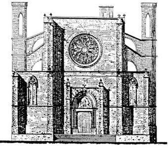 BLOG: Arquitectura Medieval   Arquitectura Divina   Scoop.it