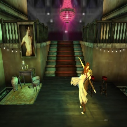 Romeo and Juliet in Second Life: Opening Night Reviews are in! | Culture and Fun - Art | Scoop.it