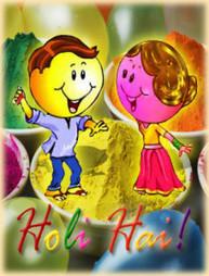 Legend of Dhulandi - Festival of Colors - Holidays Celebration | Festival Holidays | Scoop.it