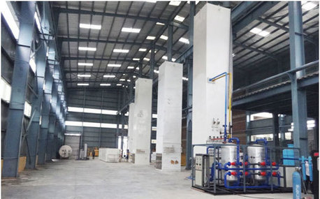 Interesting Fact about Oxygen Gas | Air Separation Plants | Scoop.it