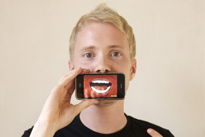 MouthOff - 10 Funny iPhone Apps | Winning The Internet | Scoop.it