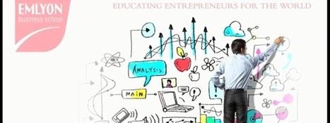 Apprendre à créer : un MOOC gratuit et en ligne pour les (futurs) entrepreneurs | Nouvelles économiques TPE PME | Scoop.it