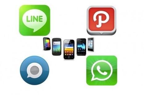 Principales tendencias de marketing en 2014 | Links sobre Marketing, SEO y Social Media | Scoop.it