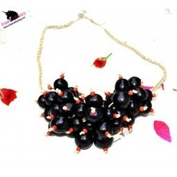 Magnificat Necklace - Ariadnas Fantasy | Natural Organic Jewelry | Scoop.it