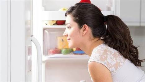 Here's why the fridge just might be your best beauty tool | Kickin' Kickers | Scoop.it