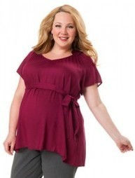 Affordable plus size maternity clothes | Swim Wear All | Scoop.it
