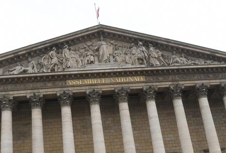 La loi Lemaire votée à une large majorité à l'Assemblée | Infocom | Scoop.it