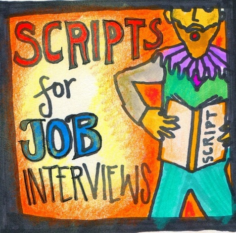 """Scripts for Job-Seekers: """"How Do I Explain Why I'm Down-Shifting?"""" - Human Workplace 