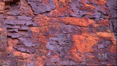 Turning rock into soil | soils | Scoop.it