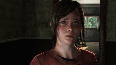 The Last of Us - PlayStation 3 - www.GameInformer.com | gamers | Scoop.it