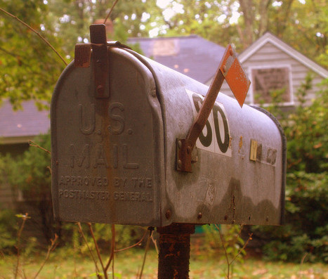 Claves del email dentro del marketing online -   Social Media   Scoop.it