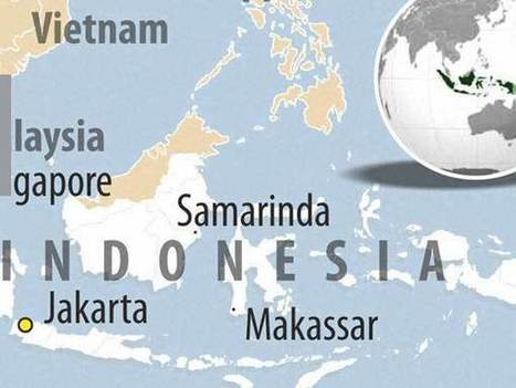 6.4-magnitude quake hits western Indonesia, no tsunami alert | This Can Be Important To You! | Scoop.it