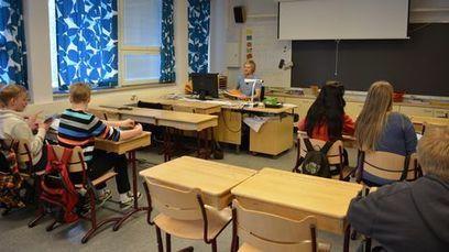 Tutkimus: Matematiikasta tulee tympeää peruskoulun mittaan | Rehtorielämää | Scoop.it