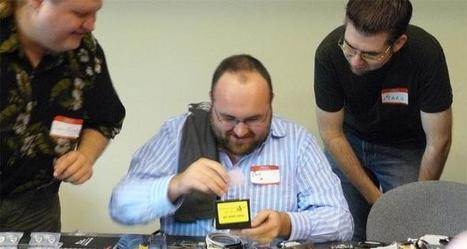 FL: Hillsborough County tags $2M to nurture tech start-ups |Tampa Tribune | Tampa Tech | Scoop.it