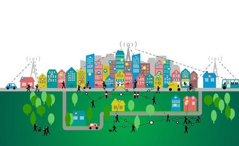 Samsung lance son propre réseau dédié à l'IoT ! | Objets connectés : Domotique ... Au quotidien | Scoop.it