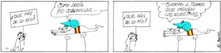 La Moncloa forzó que el marido de Cospedal renunciara a Red Eléctrica | Partido Popular, una visión crítica | Scoop.it