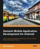 Xamarin Mobile Application Development for Android - PDF Free Download - Fox eBook | Xamarin | Scoop.it