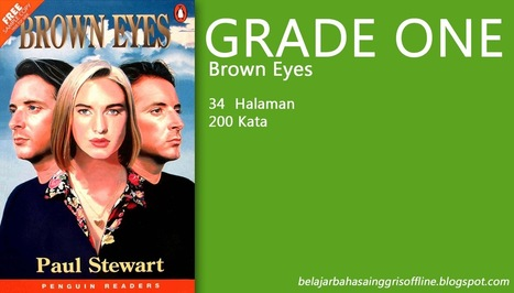 Learning English | Brown Eyes - Grade One | Learning English | Scoop.it