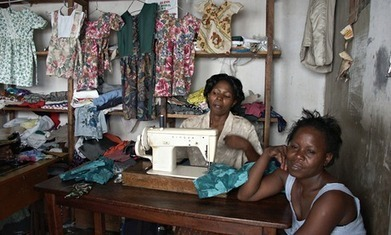 From chickens to handicrafts, how can Zambia's small businesses thrive?   Features & Analysis   Scoop.it