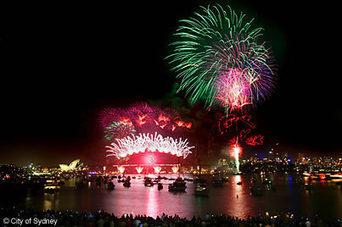 Réveillons du Nouvel An :: Routard.com | Penchavimapi en Paapoonaisie | Scoop.it