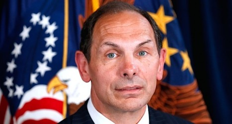 #VA secretary apologizes for misstating that he served in special forces #lies #deceit #politics | USA the second nazi empire | Scoop.it