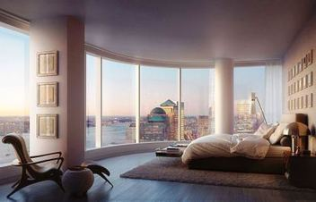 A stunning view of the New York City for $95 million | Language travel at its best | Scoop.it