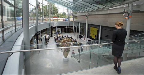 Van Gogh Museum Wants to Share Its Expertise, for a Price | Future of Museums | Scoop.it