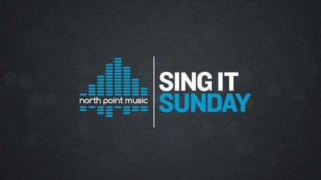 Sing It Sunday Songwriting Contest | Troy West's Radio Show Prep | Scoop.it