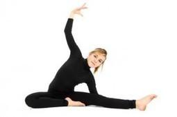 Stretching ou étirements à quoi ça sert ? | cyclisme et entraînement | Scoop.it