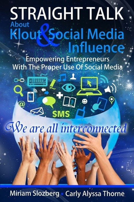 Straight talk about Klout and Social Media Influence | | Social Media SuperChargers | Scoop.it