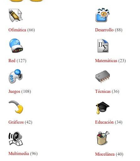 Más de 700 aplicaciones de software libre para Linux | Linux Educational Tools | Scoop.it