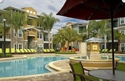Luxury Orlando Apartment Community Changes Owners, Name | Commercial Property Executive | Homes for Rent in Pensacola FL | Scoop.it